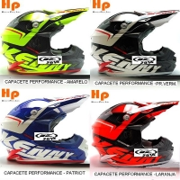 CAPACETE KENNY PERFORMANCE 2014 - 166.00
